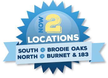 Austin Apartment Specialists now has 2 locations!  South at Brodie Oaks and North at Burnet and Highway 183.